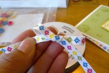 Crafts - Ribbons, Bows & Knots / by Brandy Mayerski