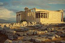 Paquetes de Grecia