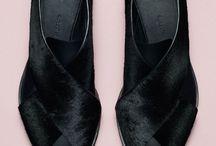 Shoe love affair