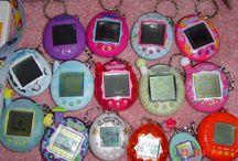 80s & 90s toys
