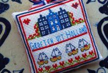 borduren Holland