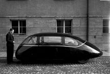 Travel: Vehicles / by Ellikapelli