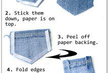 Duvidas Sobre costuras