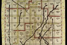 Maps - Cartes