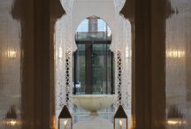 Hotels, riad and beyond