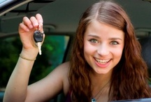 Teen Drivers! / by I Drive Safely