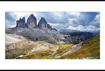 Dolomites Pictures / Fine art photo prints of Dolomites Mountains, North Italy. Framed pictures for interiors - flats, homes, offices, hotels... Digital pictures for books, magazines, calendars, postcards, publishing, web ... Photo: Josef Fojtik - www.joseffojtik.com