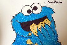 Cookie Funnies