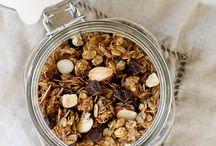 Snack Foods / by Gwen Holstein
