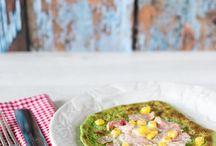 Top UK Food Blog Recipes / by Camilla Hawkins - Fab Food 4 All