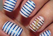 Nail Designs / by stephanie Ayala💖💯✌💋