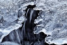 Ice / Fotografering