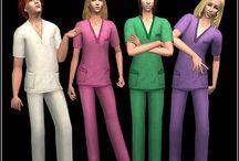 TS2 Themes - Hospital