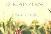 Maybe Someday❤❤