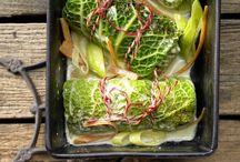 Gemüse / Vegetables / Verdura