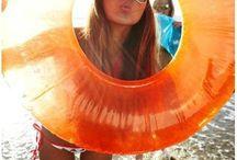 El verano... / Las cosas buenas del verano
