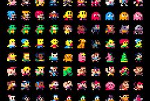 pixel 8bit
