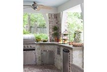 Kitchen Dreams / by Sharon Honning