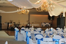 Wedding Venues - Riviera Golf Club / Another one of the great venues in central OH to have your wedding reception.
