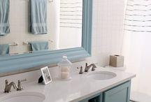 Bathroom / by Michelle McCain