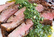 Red Meat (Steak & Beef)