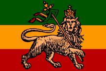 Africa banderas