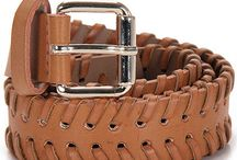 Cintos - Belt