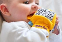 Baby woe remedies / Products to soothe babies