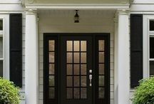 Smooth-Star / The more attractive and durable alternative to steel, Smooth-Star fiberglass doors are ready-to-paint with crisp, clean contours that meet the needs of homeowners seeking more color options for their doorways.
