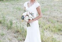 HDJ // Wedding poses