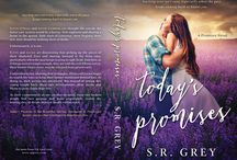 Today's Promises / by S.R. Grey