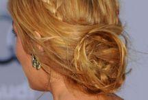 hair / by Melissa Bookbinder