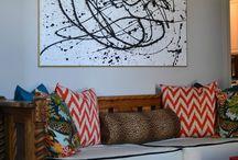 DIY Art / by Jeanna Walton