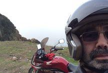 Motosikletim