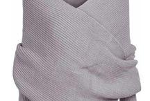 Dámské mikiny, svetry