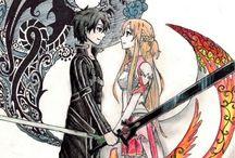 manga / animé