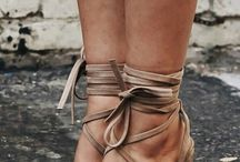Shoes paradise