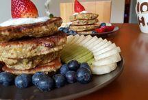 Lekkie posiłki / przepisy na zdrowe i lekkie posiłki, smaczne i zdrowe przekąski