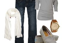 Weekend outfits / Casual clothes