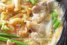 Recipe: Soup / by Stephanie Tse
