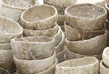 Pottery Raku Inspiration