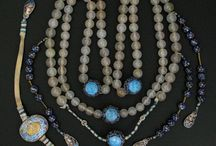 Ancient and ethnic jewelry