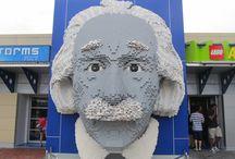 Malaysia / The grand opening of Legoland Malaysia 2012.