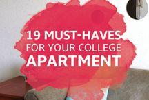 Διαμερίσματα Για Το Κολέγιο