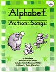 Alphabet actions