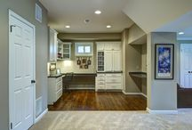 Basement Ideas for small space