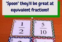 Math - OA & Fluency