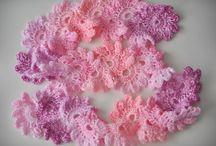 Szydełkowo / Crochet