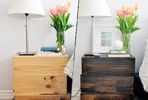 Home Style / by Siobhan Shampine