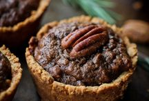Pies and Tarts / A healthier take on a classic!